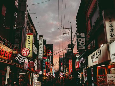 8 motivos que tornam Seul o local ideal para o seu intercâmbio