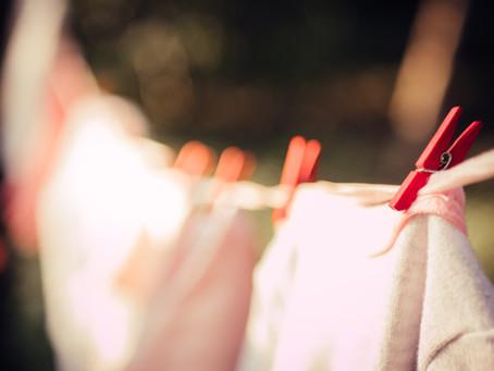 Cómo lavar y mantener tus sábanas desinfectadas (Covid-19)