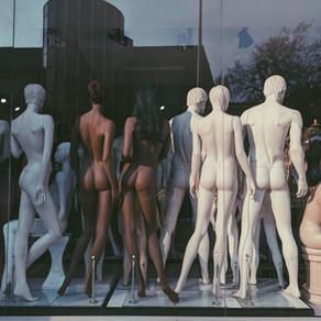Everyone is Everyone is Everyone by Gabrielle McAree