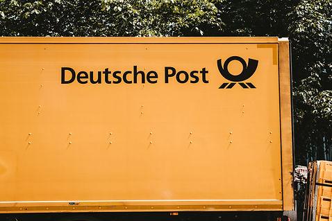 Projeket Deutsche Post AG