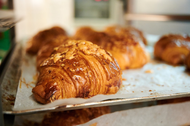 House-made pastries
