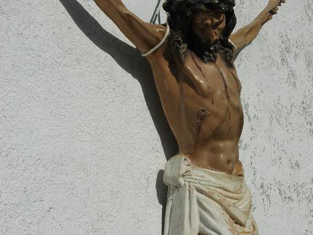 Mirar al Crucifijado