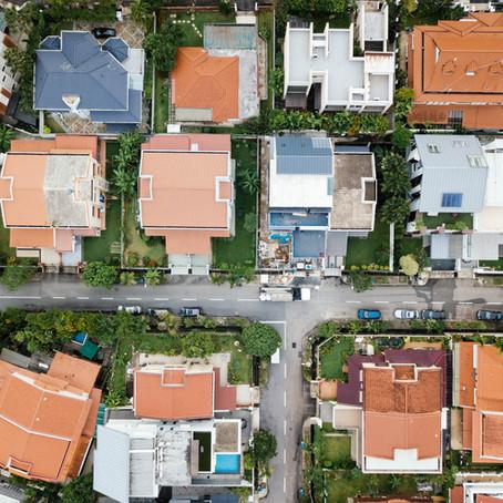 Real Estate Investment - Sub-Prime Crisis
