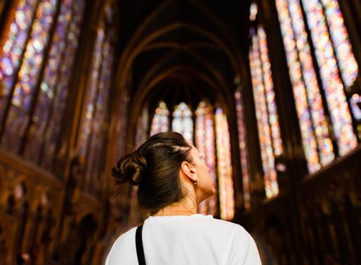 Como se preparar Psicológica e Espiritualmente para o Caminho de Santiago de Compostela
