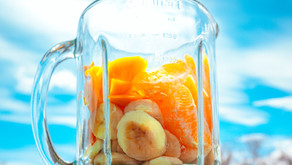 Does food lose nutrition after being blended?