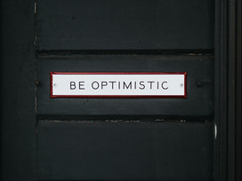 You're Invited: Optimism, The Secret Ingredient.