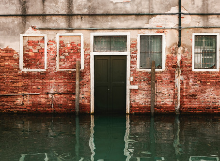 Top Five Mistakes Homeowners Make After a Catastrophe