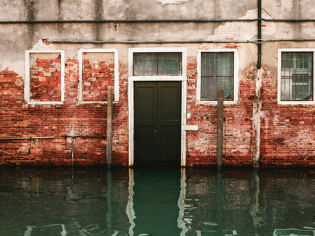 3 Misconceptions About Flood Insurance