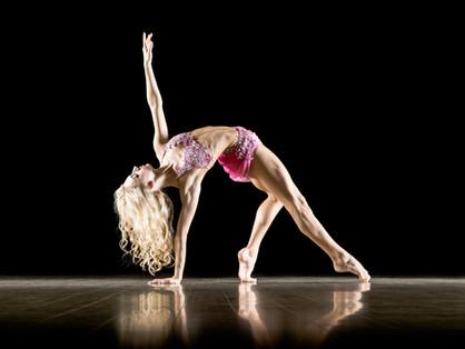 4 Steps to the Dancer's Rehabilitation