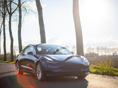 Tesla Aktie - Mein größter Irrtum!?