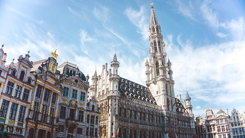Brussels- Belgium