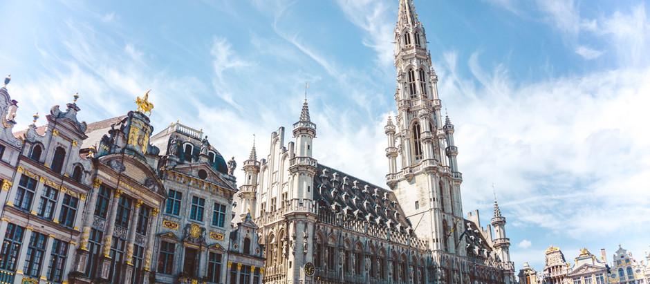 Le Guide Ultime sur la législation des drones en Belgique (Bruxelles) | Drone Forum