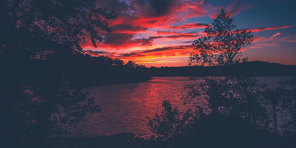 Carver Park Sunset Walk w/Minnetonka Comm. Ed.