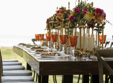 How to Host a Great Outdoor Event