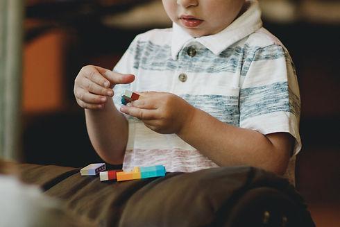 Psicólogo Crianças Porto