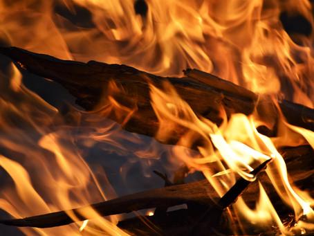 De brandverzekering voor de huurder.