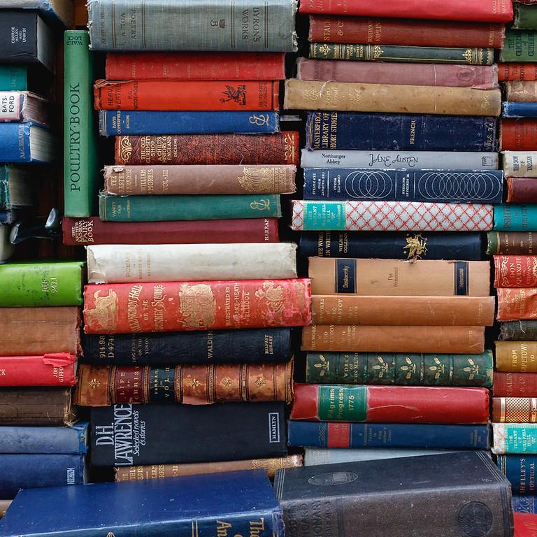 Wednesday Evening Book Club