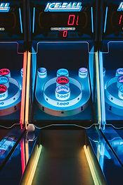 skee ball keosha, kenosha skeeball, arcade in kenosha