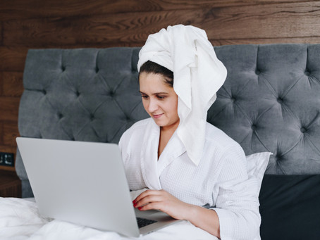 The Legal Dangers of Working from Home