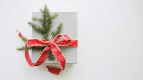 Tips til miljøvennlige julegaver