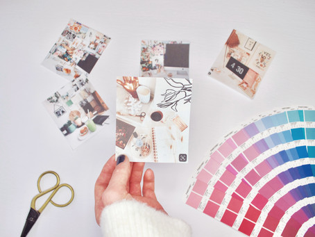 Colour trends for 2020 Weddings