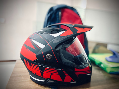 Helmets - Whats your Head worth?