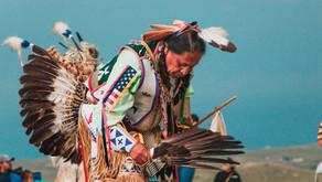 Pemmican. Sušené mleté maso s tukem. Původní jídlo Severoamerických indiánů