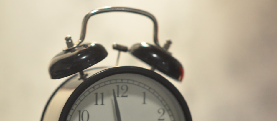 5 Reasons Never to Hit that Alarm Snooze Button