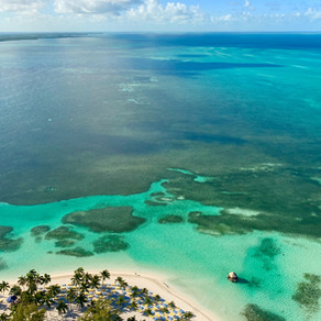 Bahamas Opens Doors To Tourist Dropping Mandatory 14 Day Quarantine Starting November 1, 2020.