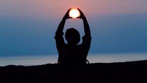 Hermawan Indradjaja - Yoga & HYDRA THERA, Are My Precious Investments For Long & Healthy Life