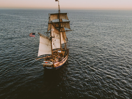 How to Build Your Ship