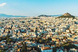 Athens to Lisbon