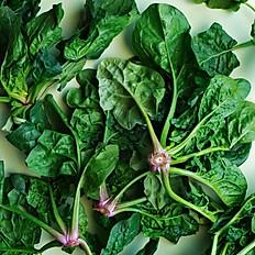 Collard Greens - Side Dish