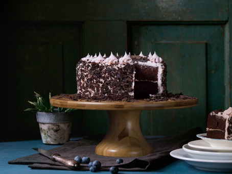 Sweet Lilu's Cake Guide: Part V - Rich & Robust Collection