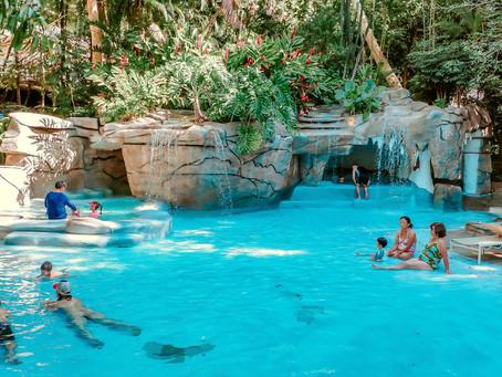 Especial: Tipos de piscinas