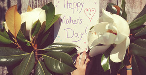 Relaxation Tips For Mom's From Mom's on Mother's Day!