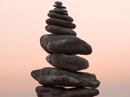 Der unbeirrbare entschlossene Alltags-Yogi… Nr.2