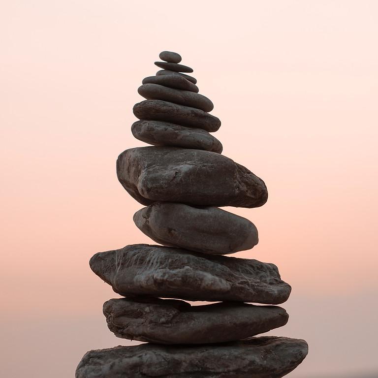 Monday Meditation & Integrative Healing