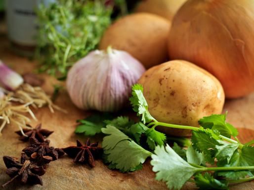 The Health Benefits of Cilantro (Coriander)