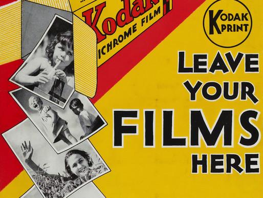 Will Kodak Cash into Pharma?  A $765 Million Deal Might Do it