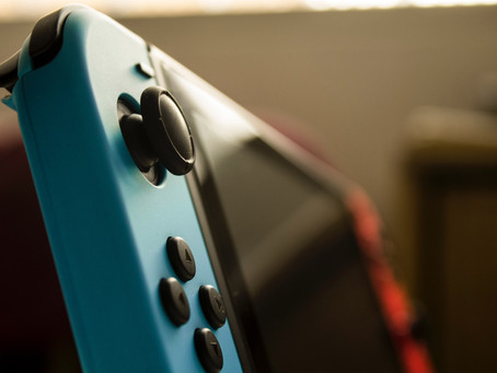 How to stop your Nintendo Switch from overheating