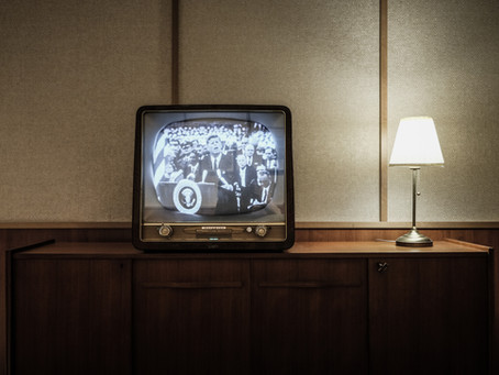 To Watch or Not Watch The News During A Pandemic