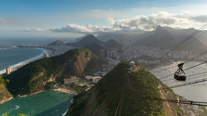 Destinos brasileiros se unem a outros sete da América Latina na retomada do turismo internacional