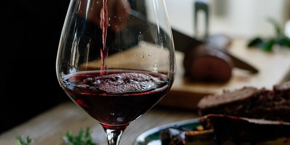 Chill & Wine