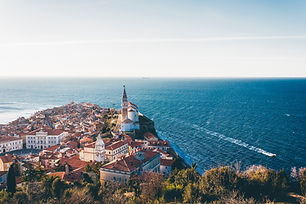 Portoroz, Slovenia