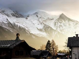 Chamonix (Alpes du Nord)