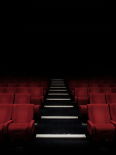 Elokuvateattereiden kävijämäärät romahtivat rajusti vuonna 2020