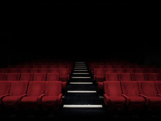Opinion: Do we still need movie theaters?