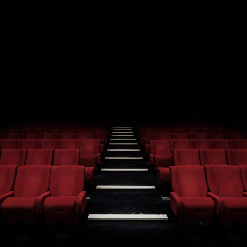 All-Age Movie Night