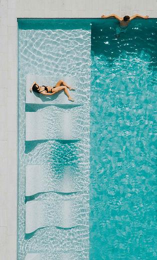 Realizzazione piscine su misura